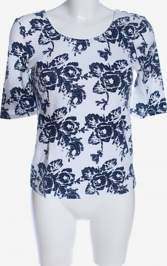 myhalys Kurzarm-Bluse in M in weiß, Produktansicht