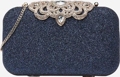 """Forever New Чанта тип """"портмоне"""" 'Melissa' в нейви синьо / злато, Преглед на продукта"""