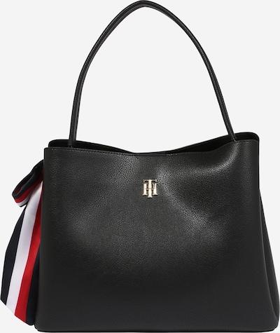 TOMMY HILFIGER Håndtaske i sort, Produktvisning