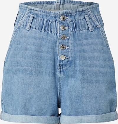 Mavi Trousers 'TAYLOR' in Blue denim, Item view