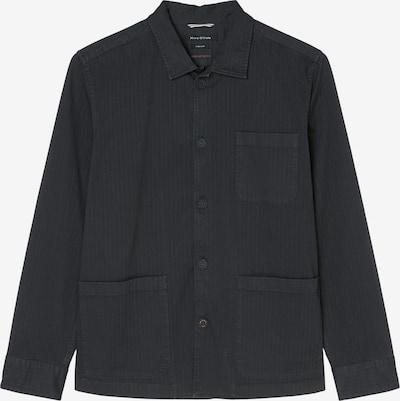 Marc O'Polo Tussenjas in de kleur Zwart, Productweergave