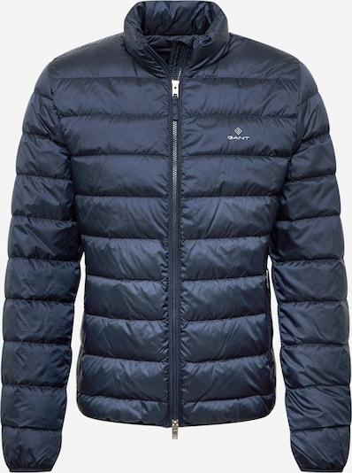 GANT Přechodná bunda - námořnická modř, Produkt