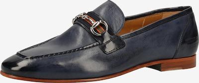 MELVIN & HAMILTON Slipper in blau, Produktansicht