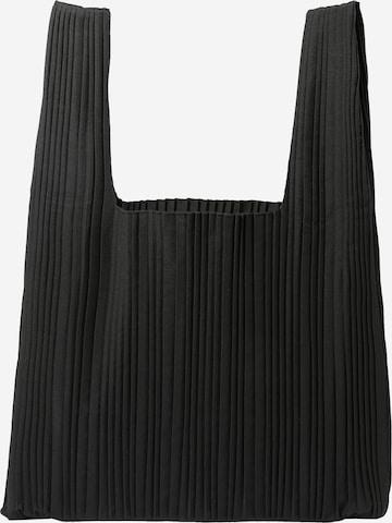 LeGer by Lena Gercke Handleveske 'Flavia' i svart