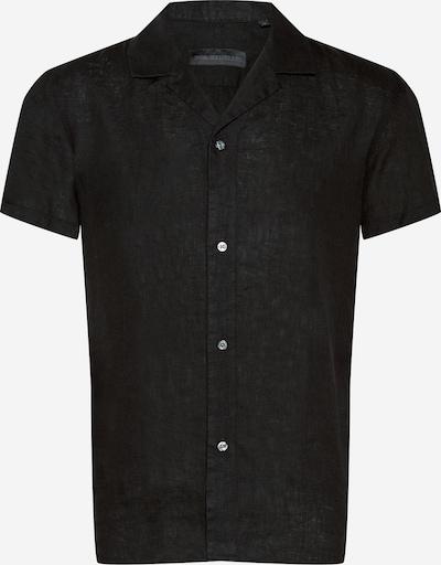 DRYKORN Hemd 'BIJAN' in schwarz, Produktansicht