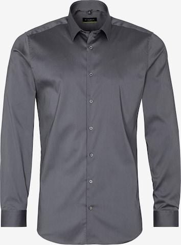 ETERNA Hemd in Grau
