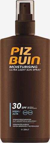 Piz Buin Sonnenschutz in