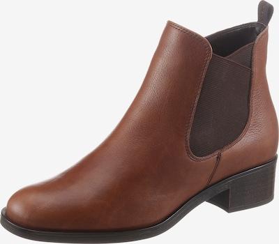 ARA Chelsea Boots in braun / cognac, Produktansicht