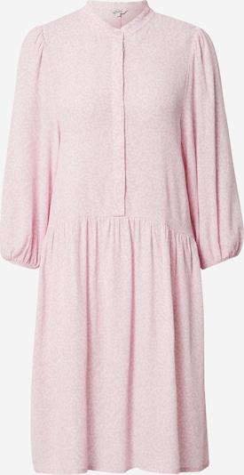 mbym Vestido camisero 'Corry' en rosa / blanco, Vista del producto