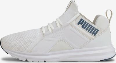 PUMA Chaussure de course en blanc, Vue avec produit