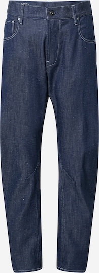 G-Star RAW Jeans in de kleur Donkerblauw, Productweergave