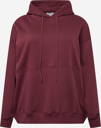 Public Desire Curve Μπλούζα φούτερ σε πασχαλιά, Άποψη προϊόντος