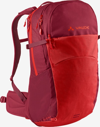 VAUDE Sports Backpack in Red / Blood red, Item view