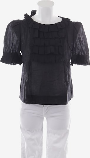 Le Sarte Pettegole Bluse / Tunika in S in schwarz, Produktansicht