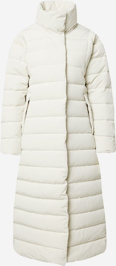 Didriksons Outdoor Coat 'JULIE' in Off white, Item view
