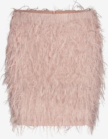 Nicowa Skirt 'NIOVE' in Pink