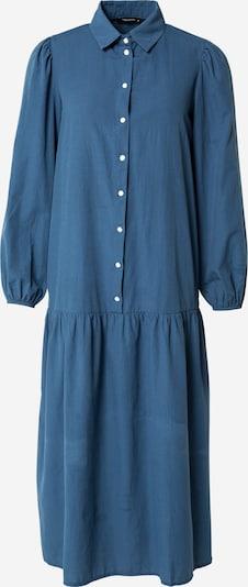 Rochie tip bluză Trendyol pe azuriu, Vizualizare produs