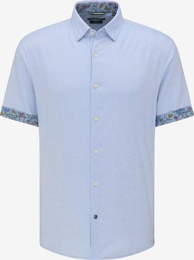 PIERRE CARDIN Hemd in hellblau, Produktansicht