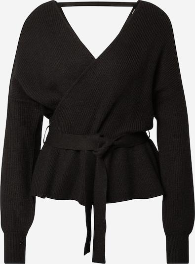 OBJECT Džemperis 'Elsy', krāsa - melns, Preces skats