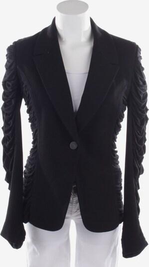Diane von Furstenberg Blazer in XS in schwarz, Produktansicht