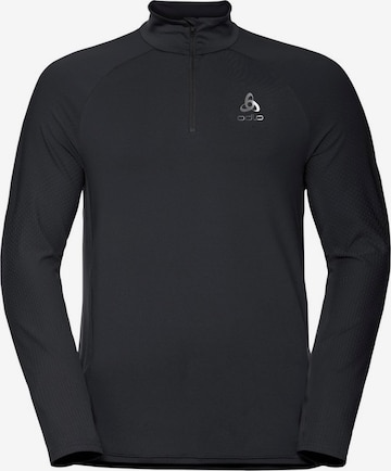 ODLO Performance Shirt in Black