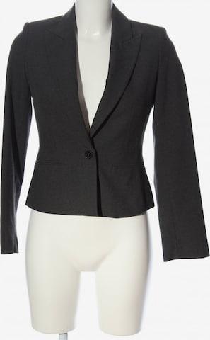 Bandolera Blazer in XS in Black