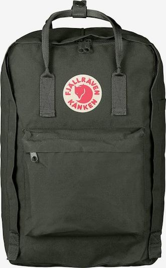 Fjällräven Rucksack 'Kånken' in khaki, Produktansicht