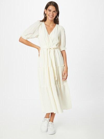 24COLOURS Haljina u bijela, Prikaz modela