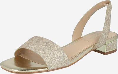ALDO Sandale 'CANDAL' in gold, Produktansicht