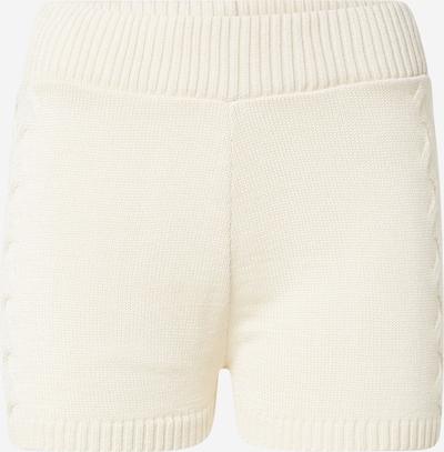 LeGer by Lena Gercke Shorts 'Shayenne' in offwhite, Produktansicht