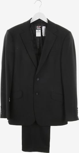 Gianfranco Ferré Anzug in S in schwarz, Produktansicht
