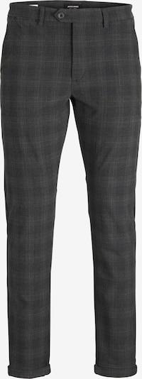 JACK & JONES Chino nohavice 'Marco' - čadičová / dymovo šedá, Produkt