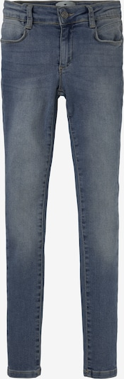TOM TAILOR Jeans  'Lissie' in blue denim, Produktansicht