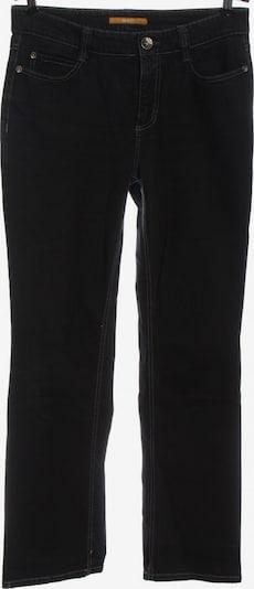 MAC High Waist Jeans in 30-31 in schwarz, Produktansicht