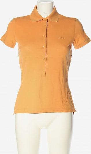 HUGO BOSS Polo-Shirt in XS in hellorange, Produktansicht