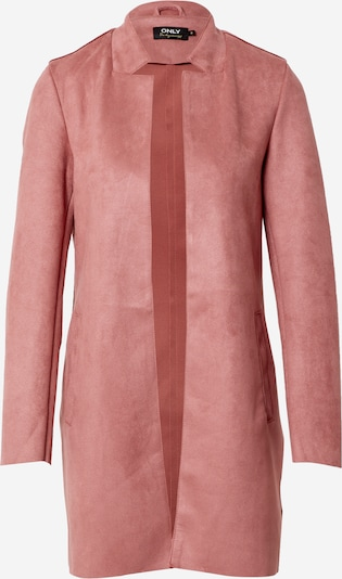 ONLY Longblazer 'SOHO' in rosa, Produktansicht