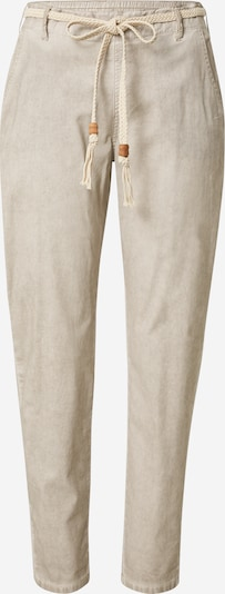 Eight2Nine Pantalon en beige, Vue avec produit