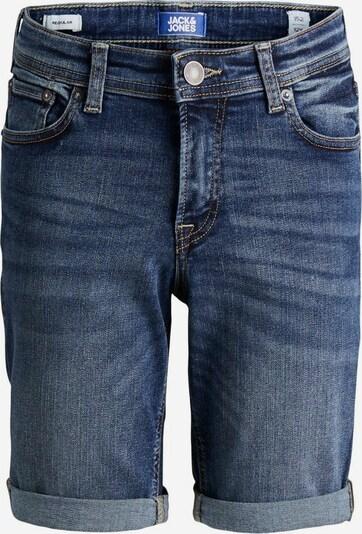 Jack & Jones Junior Jeansshorts in blau, Produktansicht