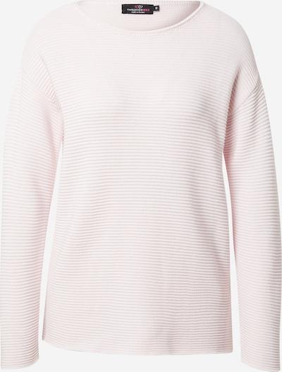 Zwillingsherz Pullover in rosa, Produktansicht