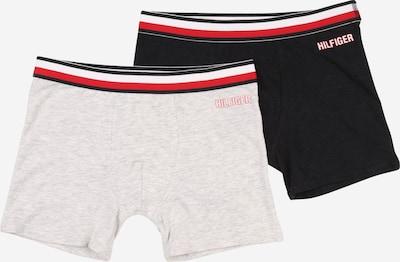 Tommy Hilfiger Underwear Spodní prádlo - tmavě modrá / světle šedá / melounová / černá / bílá, Produkt