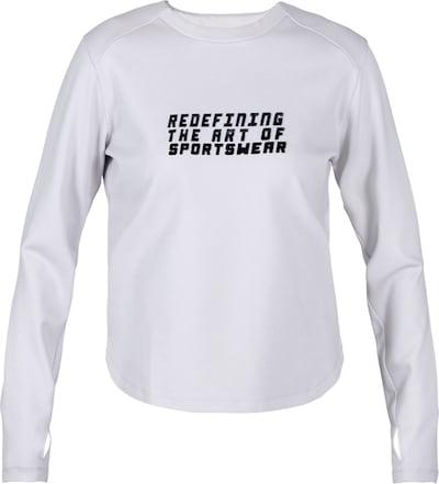 MOROTAI Sweatshirt ' Active Dry Sweatshirt ' in grau, Produktansicht
