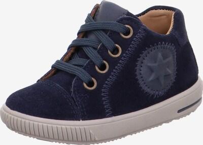 SUPERFIT Sneaker 'MOPPY' in navy, Produktansicht