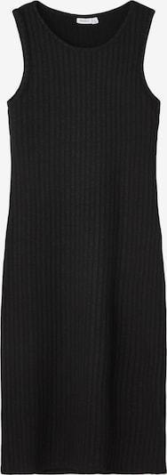 NAME IT Kleid 'Nola' in schwarz, Produktansicht