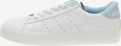 Keddo Sneaker in weiß, Produktansicht