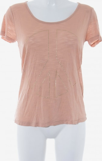 modström Top & Shirt in XS in Gold / Apricot, Item view