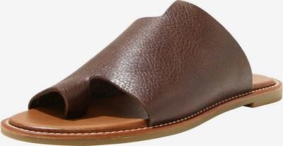 INUOVO Sandalen in braun, Produktansicht