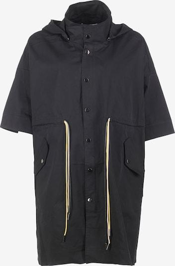 Maze Manteau mi-saison en noir, Vue avec produit