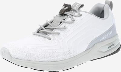 bugatti Nízke tenisky 'Numbis' - sivá / biela, Produkt
