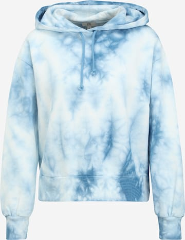 River Island Petite Sweatshirt in Blau
