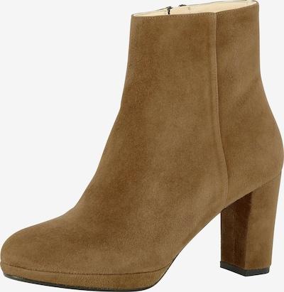 EVITA Damen Stiefelette BIANCA in braun, Produktansicht